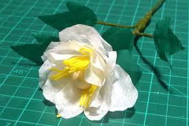 How to Make <b>Crepe</b> Paper <b>Peonies</b> (with Pictures) - wikiHow