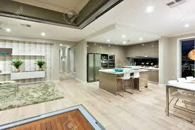 Wohnzimmer Kuche Esszimmer
