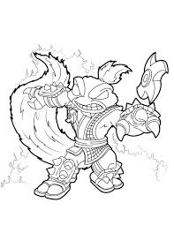 Free Skylanders Coloring Pages Free Coloring Pages For Adults Free