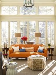 moroccan inspired furniture. Sunroom With Moroccan Inspired Furniture
