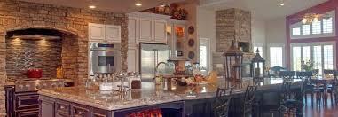 custom granite counter tops