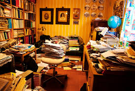 tidy office. fine tidy messy work spaces spur creativity while tidy environments linked with  healthy choices  huffpost office