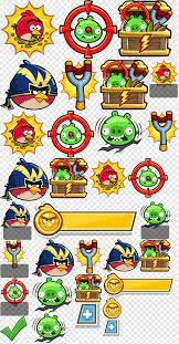 Angry Birds Friends Angry Birds Rio Angry Birds 2 Cute Angry Bird : Eggs, Angry  bird, game, video Game, angry Birds Movie png