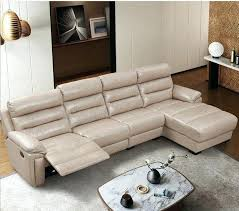 sectional sofa with recliner living room sofa set corner sofa recliner manual genuine leather sectional sofas