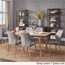 tufted dining room chairs fresh dining chairs set beautiful gray dining chairs awesome i pin of