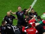 Arnavutluk kazandı işler karıştı