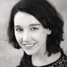 Beth McDermott | Kenyon Review Author