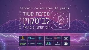 On thursday, the price of one bitcoin although bitcoin's infamous price rise launched it into the mainstream last year, it's hardly a new concept. Bitcoin S Ten Year Anniversary Instead Of Getting Wasted Or Getting By Sarah Wiesner Efficient Frontier Medium