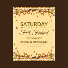Fall Festival Flyers Template Free 20 Art Show Flyer Template Pictures And Ideas On Carver Museum