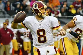 Redskins 2016 Projected Two Deep Depth Chart