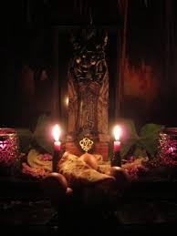 Le rituel vaudou d'amour pour trouver son âme sœur
