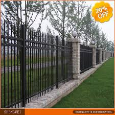 Unique Sheet Metal Fence Cheap Panels With Decorating