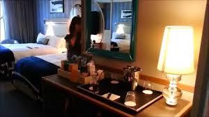 Room Tour Cosmopolitan Las Vegas City Room YouTube - Cosmo 2 bedroom city suite