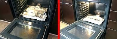 clean inside glass oven door clean glass oven door window the best way to your cookie