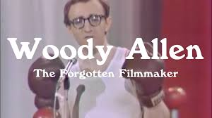 who is woody allen video essay  who is woody allen video essay