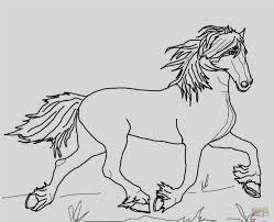 Cavallo Da Disegnare Per Bambini Migliori Pagine Da Colorare
