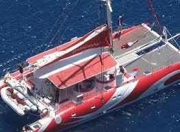 Dream Catcher Boat Santorini Tours 55