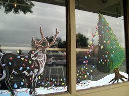 Fensterdeko Zu Weihnachten 104 Neue Ideen Archzinenet
