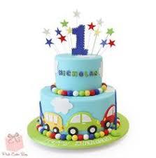 69 Best Boys First Birthday Cake Images Birthday Cakes Fondant