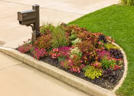 how to make a flower bed proven winners