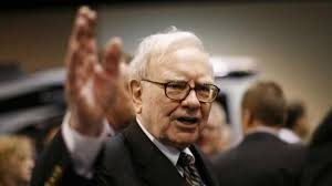 warren buffett proclaims optimism for america s financial future  warren buffett proclaims optimism for america 039 s financial future