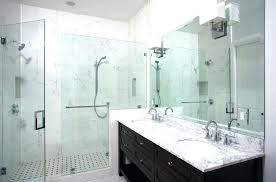 how much is it to redo a bathroom. Cost To Redo A Bathroom Contemporary Marble Master Remodel Replace Tile Renovate . How Much Is It
