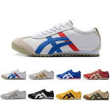 Onitsuka Tiger Size Chart Uk 2019 Cheaper New Onitsuka Tiger Running Shoes For Men Women Athletic Outdoor Boots Brand Sports Mens Trainers Sneaker Designer Shoes Size 36 44 From