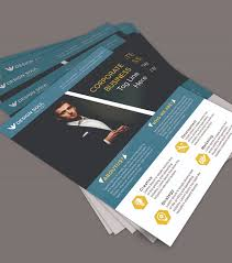Business Flyer Templates Free Printable Free Template Flyer Psd 25 Free Printable Brochure Templates In Psd