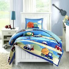 construction truck bedding boys truck themed comforter full queen set fun trucks firetruck construction truck comforter