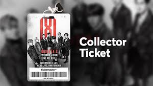 Ticket collector — uk / us noun countable word forms ticket collector : Ticketmaster Vip United Airlines And Travelling