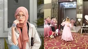 Pamer Pesta Ulang Tahun Saat PPKM, Publik Tuntut Satgas Covid Tindak Tegas Seleb  Tiktok Juy Putri