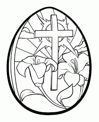 Free Printable Catholic Easter Coloring Pages With Awesome Pics Hd