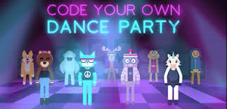 Image result for hour of code 2018 dance