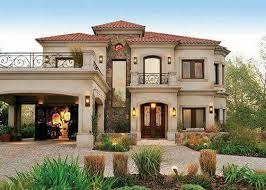 Exterior House Design Styles Cool Decorating Design