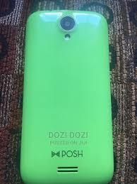 Posh Revel S500 4 GB Green in Karu ...