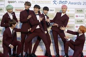 Bts Awards Show Style Best Photos Of The K Pop Group Since