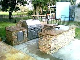 patio grill station o ideas best on outdoor area with plans backyard sq