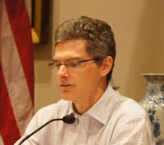 There was bi-partisan support for Town Meeting, and some who could not attend sent letters - which Co-Chair. Dennis Tracey read into the record. - ChartRevdennis