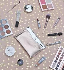 beauty ger mash elle holiday glam makeup look it cosmetics makeup holiday makeup