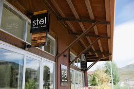 Exterior Signage Design Enchanting Stel House Home Vertical Arts Exterior Signage Stel House