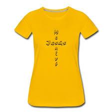 camisetas cristianas personalizadas con