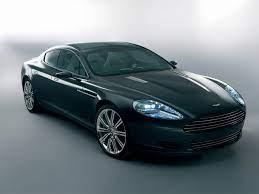 2006 Aston Martin Rapide Concept Aston Martin Supercars Net
