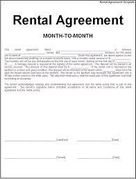 Simple Rental Agreement Bravebtr Simple Apartment Rental Agreement Template Word