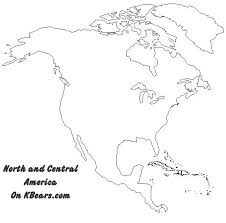 Small Picture Printable maps of the individual continents I am going to print