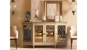entryway furniture with mirror. centurycreambuffetentrywaytablemirror entryway furniture with mirror e
