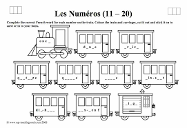 numbers 11 20 worksheets – mdepot.info