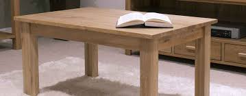 the range offers simple design and comprises smaller occasional pieces from coffee tables to coat racks