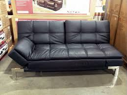 comfortable futon costco for the guests