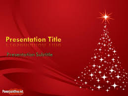 christmas free template christmas themed powerpoint templates free download christmas themes
