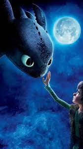 How to Train Your Dragon (2010) Phone ...